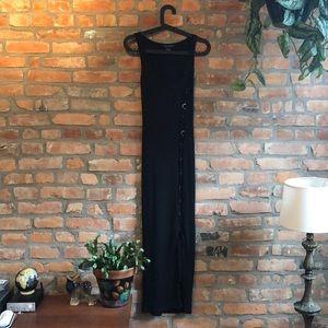 Black body com dress